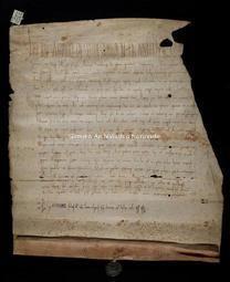 Archivio di Stato di Firenze, Diplomatico, 1072 Maggio 18, Rocchettini di Fiesole