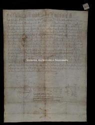 Archivio di Stato di Firenze, Diplomatico, 1115 Novembre 27, Com. di Colle