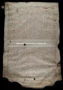 Archivio di Stato di Firenze, Diplomatico, 1347 Gennaio 18, certosa