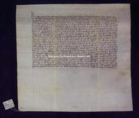 Archivio di Stato di Firenze, Diplomatico, 1369 Giugno 19, Atti Pubblici