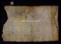 Archivio di Stato di Firenze, Diplomatico, 1318 Gennaio 14, Monte Comune