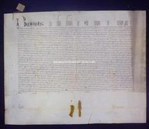 Archivio di Stato di Firenze, Diplomatico, 1393 Giugno 18, Pistoia
