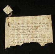 Archivio di Stato di Firenze, Diplomatico, 12.. .. .., S. Spirito di Firenze