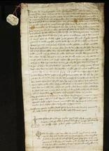 Archivio di Stato di Firenze, Diplomatico, 1313 Marzo 26, Famiglia Ricci