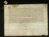 Archivio di Stato di Firenze, Diplomatico, 1354 Luglio 3, Cestello