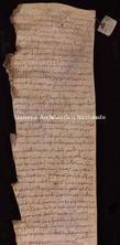 Archivio di Stato di Firenze, Diplomatico, 1030 .. .., Badia di Passignano