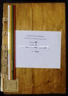 00002 - Archivio di Stato di Perugia - Comune di Perugia - Catasti - Secondo gruppo - Registro 2, Porta San Pietro,Cives-[1489 - 1605]