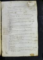 00001.01037 - Archivio di Stato di Perugia - Comune di Perugia - Catasti - Primo gruppo - Registro 1 - Allibramento 1036, intestatario Zaffolus Mainecci