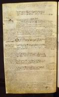 00016.07809 - Archivio di Stato di Perugia - Comune di Perugia - Catasti - Primo gruppo - Registro 16 - Allibramento 360, intestatario Ecclesia Sancti Andree de Suprammurum
