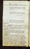 00016.07820 - Archivio di Stato di Perugia - Comune di Perugia - Catasti - Primo gruppo - Registro 16 - Allibramento 371, intestatario Ecclesia Sancti Symonis de Perusio