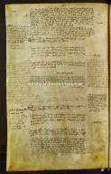 00016.07825 - Archivio di Stato di Perugia - Comune di Perugia - Catasti - Primo gruppo - Registro 16 - Allibramento 376, intestatario Ecclesia Sancti Florentii