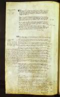 00016.07881 - Archivio di Stato di Perugia - Comune di Perugia - Catasti - Primo gruppo - Registro 16 - Allibramento 432, intestatario Ecclesia Sancte Lucie de Perusio