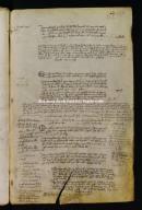 00037.17894 - Archivio di Stato di Perugia - Comune di Perugia - Catasti - Primo gruppo - Registro 37 - Allibramento 601, intestatario Ecclesia Sancti Andree de castro Sportacciani