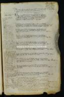 00053.29800 - Archivio di Stato di Perugia - Comune di Perugia - Catasti - Primo gruppo - Registro 53 - Allibramento 244, intestatario Utius Civelli-16dicembre1423