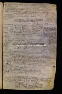 00059.32994 - Archivio di Stato di Perugia - Comune di Perugia - Catasti - Primo gruppo - Registro 59 - Allibramento 246, intestatario Sandrus Cangnutii de villa Petraficte