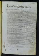 00002.00545 - Archivio di Stato di Perugia - Comune di Perugia - Catasti - Secondo gruppo - Registro 2 - Allibramento 105, intestatario Luca e fratelli, de Antonio Magiali
