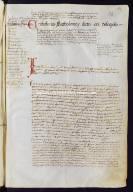 00016.04333 - Archivio di Stato di Perugia - Comune di Perugia - Catasti - Secondo gruppo - Registro 16 - Allibramento 56, intestatario Cristoforus Bartholomey dicto Coldescepolo-20dicembre1505