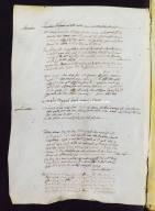00025.07124 - Archivio di Stato di Perugia - Comune di Perugia - Catasti - Secondo gruppo - Registro 25 - Allibramento 73, intestatario Ecclesia Sancti Angeli de Villa Vallis Capraie-15giugno1583