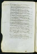 00030.10112 - Archivio di Stato di Perugia - Comune di Perugia - Catasti - Secondo gruppo - Registro 30 - Allibramento 394, intestatario Ecclesia Sancti Nicolay de villa Pretule