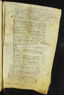 00030.10172 - Archivio di Stato di Perugia - Comune di Perugia - Catasti - Secondo gruppo - Registro 30 - Allibramento 455, intestatario Ecclesia Sancti Secundi de Eugubio-21marzo1510