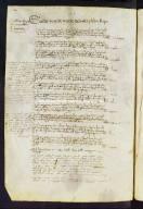 00030.10483 - Archivio di Stato di Perugia - Comune di Perugia - Catasti - Secondo gruppo - Registro 30 - Allibramento 310, intestatario Ecclesia Sancte Marie de villa Plebis Ripe