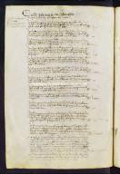 00030.10487 - Archivio di Stato di Perugia - Comune di Perugia - Catasti - Secondo gruppo - Registro 30 - Allibramento 314, intestatario Ecclesia Sancte Marie de Columella