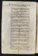 00030.10491 - Archivio di Stato di Perugia - Comune di Perugia - Catasti - Secondo gruppo - Registro 30 - Allibramento 318, intestatario Ecclesia Sancti Petri de castro Fracticiole
