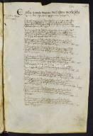 00030.10498 - Archivio di Stato di Perugia - Comune di Perugia - Catasti - Secondo gruppo - Registro 30 - Allibramento 325, intestatario Ecclesia Sancti Andree de castro Morleschi