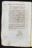00030.10540 - Archivio di Stato di Perugia - Comune di Perugia - Catasti - Secondo gruppo - Registro 30 - Allibramento 366, intestatario Ecclesia Sancti Orfiti de castro Prete Meline