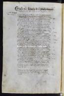 00033.11695 - Archivio di Stato di Perugia - Comune di Perugia - Catasti - Secondo gruppo - Registro 33 - Allibramento 387, intestatario Ecclesia Sancti Egidi de castro Podii Curiarum
