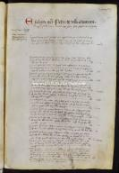 00033.11697 - Archivio di Stato di Perugia - Comune di Perugia - Catasti - Secondo gruppo - Registro 33 - Allibramento 389, intestatario Ecclesia Sancti Petri de villa Missiani