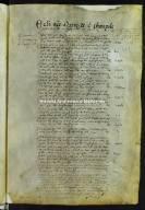 00033.11718 - Archivio di Stato di Perugia - Comune di Perugia - Catasti - Secondo gruppo - Registro 33 - Allibramento 410, intestatario Ecclesia Sancte Marie de castro Plani Pile