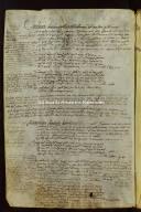 00075.27945 - Archivio di Stato di Perugia - Comune di Perugia - Catasti - Secondo gruppo - Registro 75 - Allibramento 141, intestatario Mennecus Ambrosii Bartholomei de castro Pile-23gennaio1543
