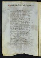 00085.30959 - Archivio di Stato di Perugia - Comune di Perugia - Catasti - Secondo gruppo - Registro 85 - Allibramento 267, intestatario Ecclesia Sancti Cristofori de villa Biaççani