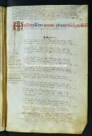 00085.30986 - Archivio di Stato di Perugia - Comune di Perugia - Catasti - Secondo gruppo - Registro 85 - Allibramento 294, intestatario Ecclesia Sancte Marie Servorum de castro Passignani