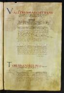 00085.31045 - Archivio di Stato di Perugia - Comune di Perugia - Catasti - Secondo gruppo - Registro 85 - Allibramento 353, intestatario Tomas Andree Peli