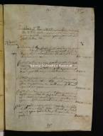 00052.12194 - Archivio di Stato di Perugia - Comune di Perugia - Catasti - Terzo gruppo - Registro 52 - Allibramento 208, intestatario Ecclesia Sancti Petri in Vinculi
