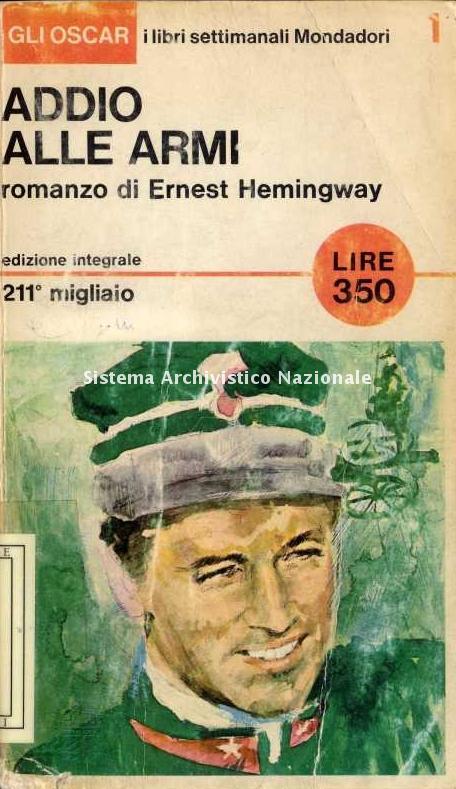 Mondadori, Oscar Mondadori, anni '60