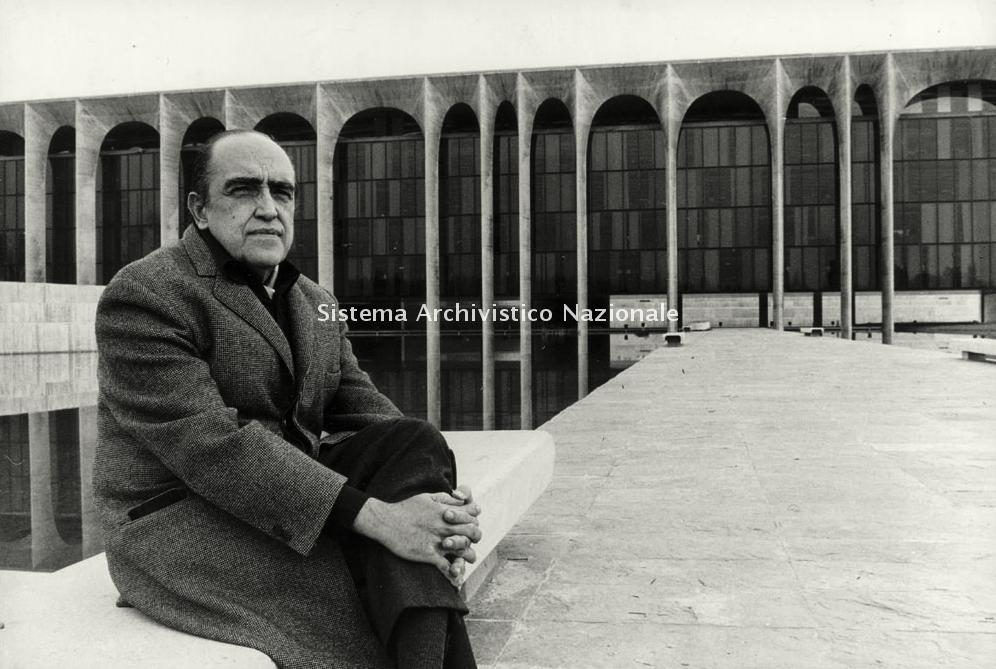 Mondadori, Oscar Niemeyer, anni '70