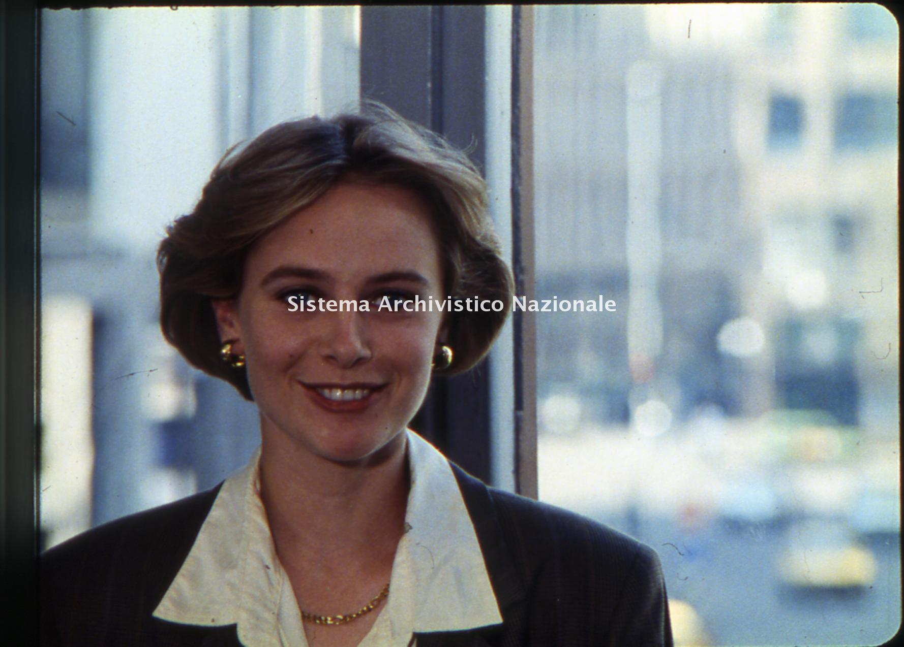 Barilla, spot pubblicitario, 1990