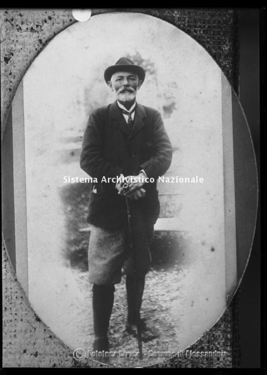 Giuseppe Borsalino, fine sec. XIX