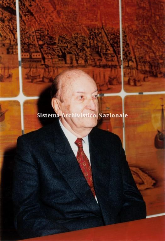 Giacomo Colussi, Assisi 1997