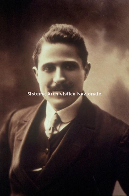 Pietro Barilla senior, sec. XIX fine