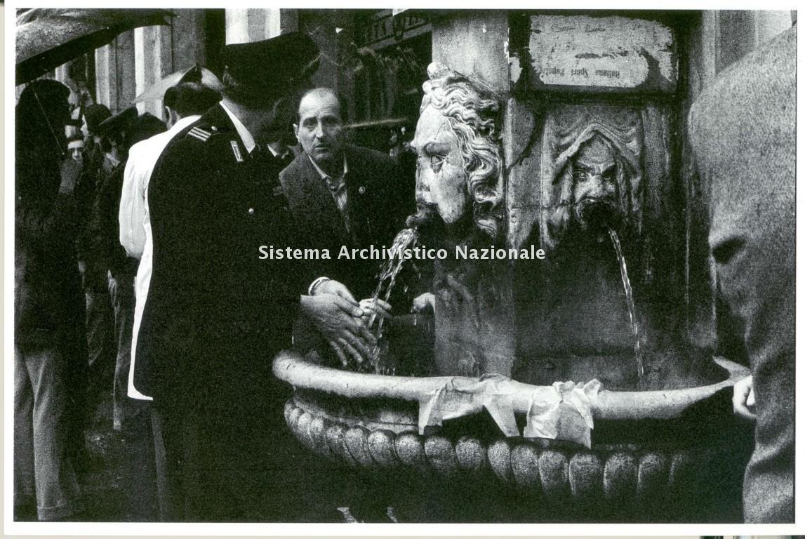 Strage di piazza della Loggia, Brescia 1974