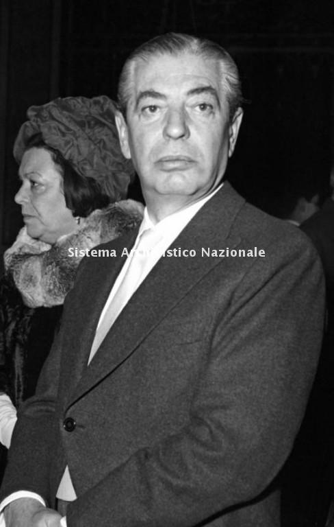 Angelo Moratti, Roma 22 dicembre 1962