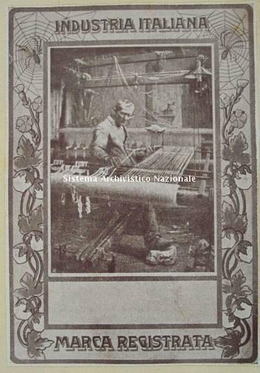 G. Milani, stampa pubblicitaria, Busto Arsizio 1924