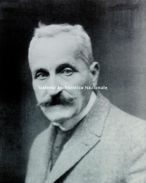 Enrico Nordio, 1900-1920