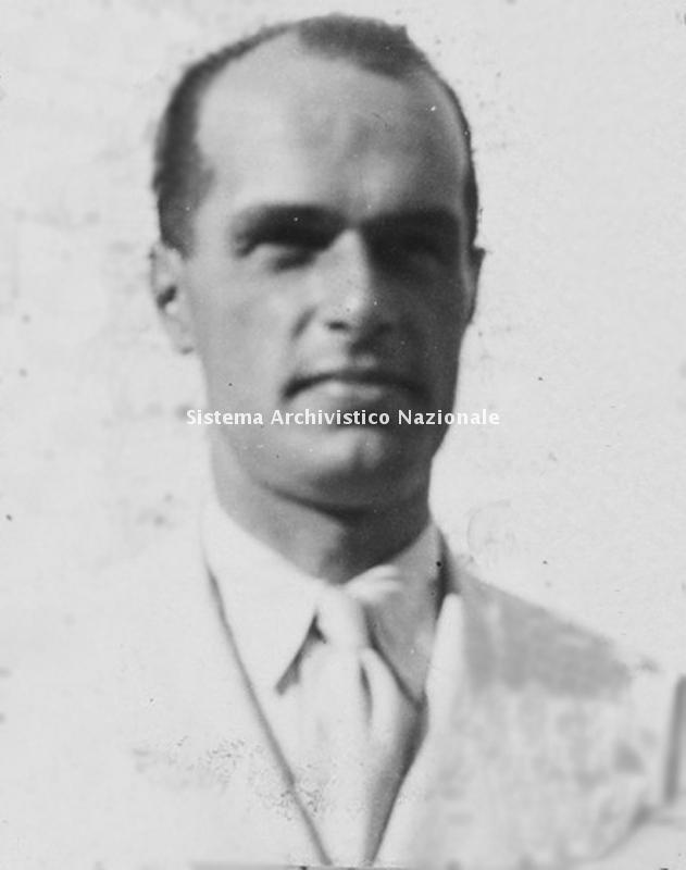 Ferdinando Poggi, Firenze 1947