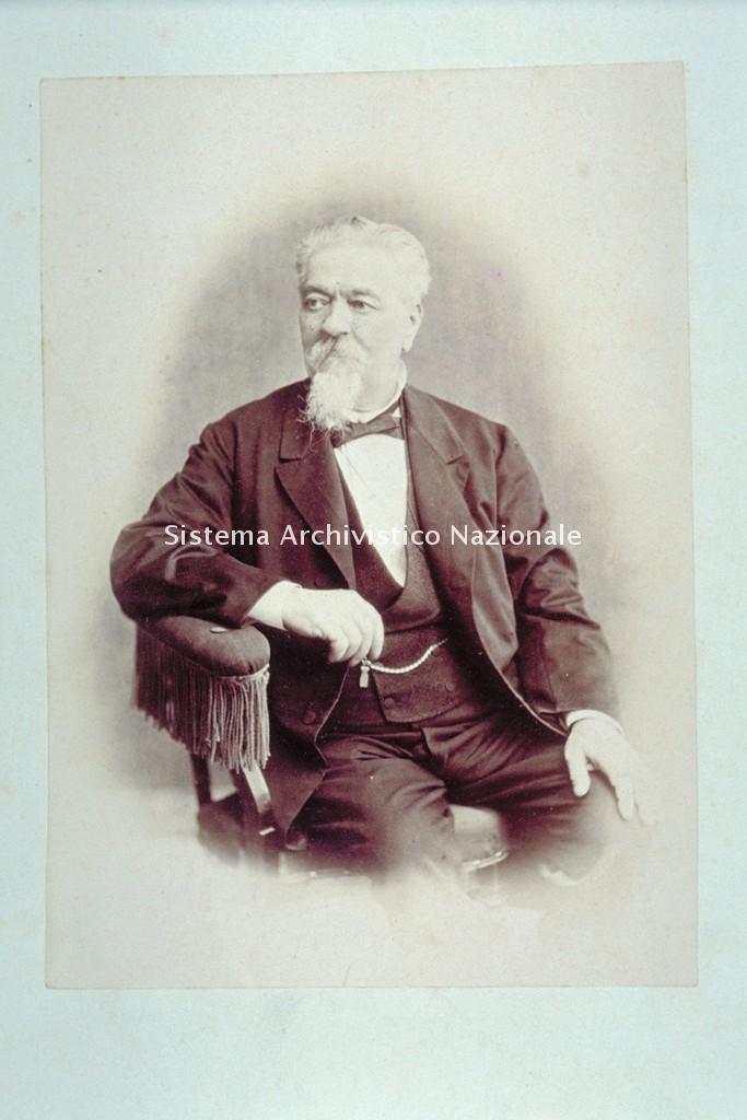 Giulio Cesare Ferrarini, 1886-1887