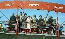 Archivio di Stato di Bergamo, Ispettorato provinciale dellalimentazione, Ispettorato provinciale dellagricoltura, Schedario fotografico dellex Servizio provinciale Foreste e Alimentazione (1961/1983),2: Gite distruzione, ---, 2_2-025